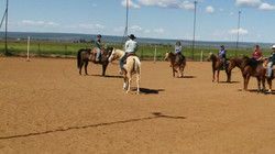 May 2017 Reining Clinic 5