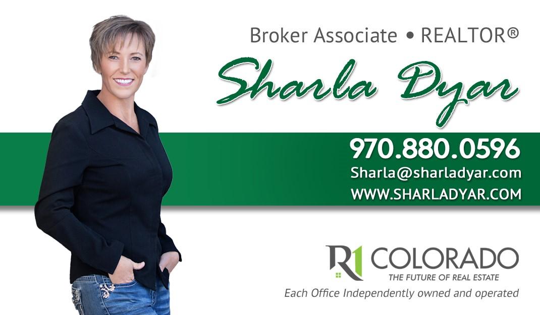 Sharla Dyar Business Card[10565]