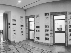 Exhibition space - Dynamic Systems