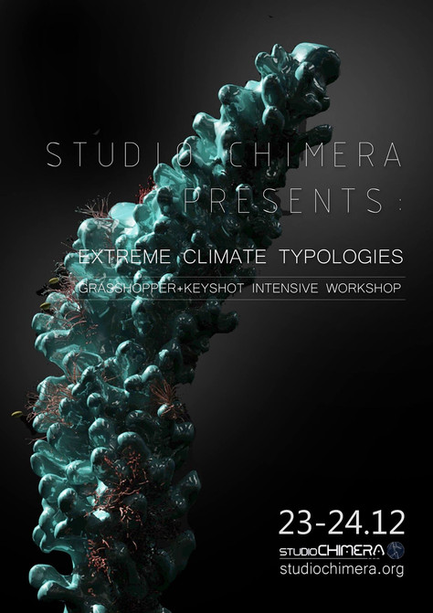 Extreme Climate Typologies