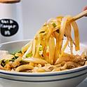 Mung Bean Cold Noodle