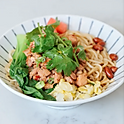 Spicy Chicken Rice Noodle