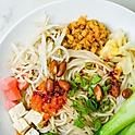Vegetable Rice Noodle