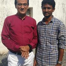 Basanth Kumar Garu - IAS