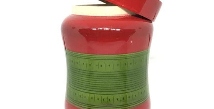 Wooden Jar - Big