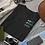 Thumbnail: WeedTravelFood Short Sleeve T-Shirt (Black)