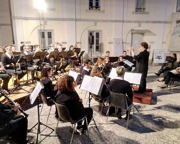 Banda Ronchi Francesco Giuseppe