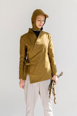 Sonata jacket