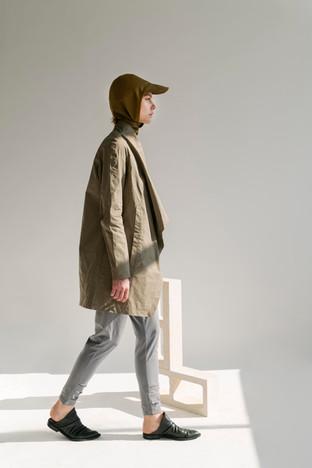 Forte coat
