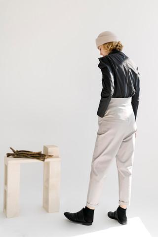 Tenor pants