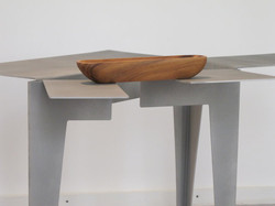 Folded Tables