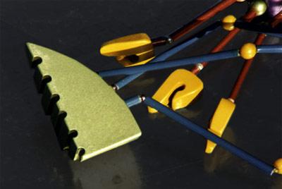 Assembly Toy