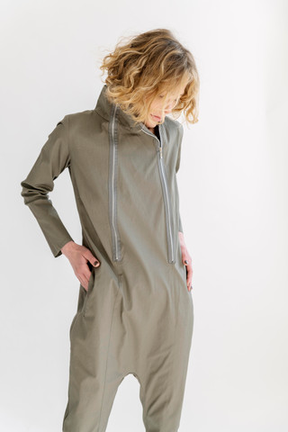 Soprano jumpsuit