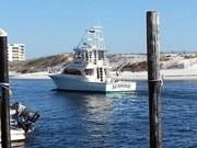 destin deep sea fishing charter