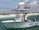 destin inshore fishing guide