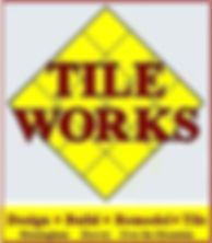 tile works birmingham alabama logo
