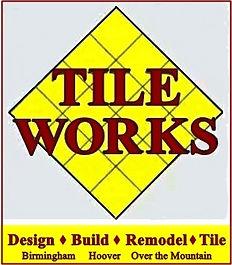 Tile Works -  Remodeling Birmingham Al - Tile Company