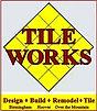 Tile Works Birmingham Logo
