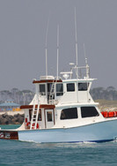 destin charter boat
