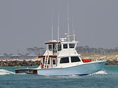 destin fishing charter boat