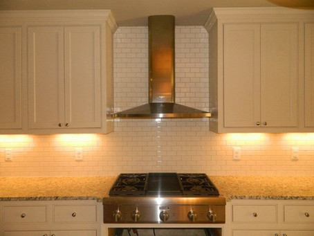 TILE WORKS - Subway Tile Kitchen Backsplash Special !