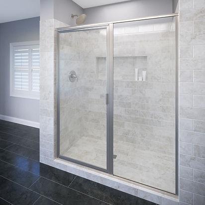 shower enclosure birmingham