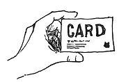 つくば市・土浦市の名刺・カード制作