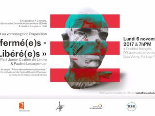 En prélude au 14e Festival Quatre Chemins 2017