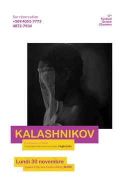 kalachlikov