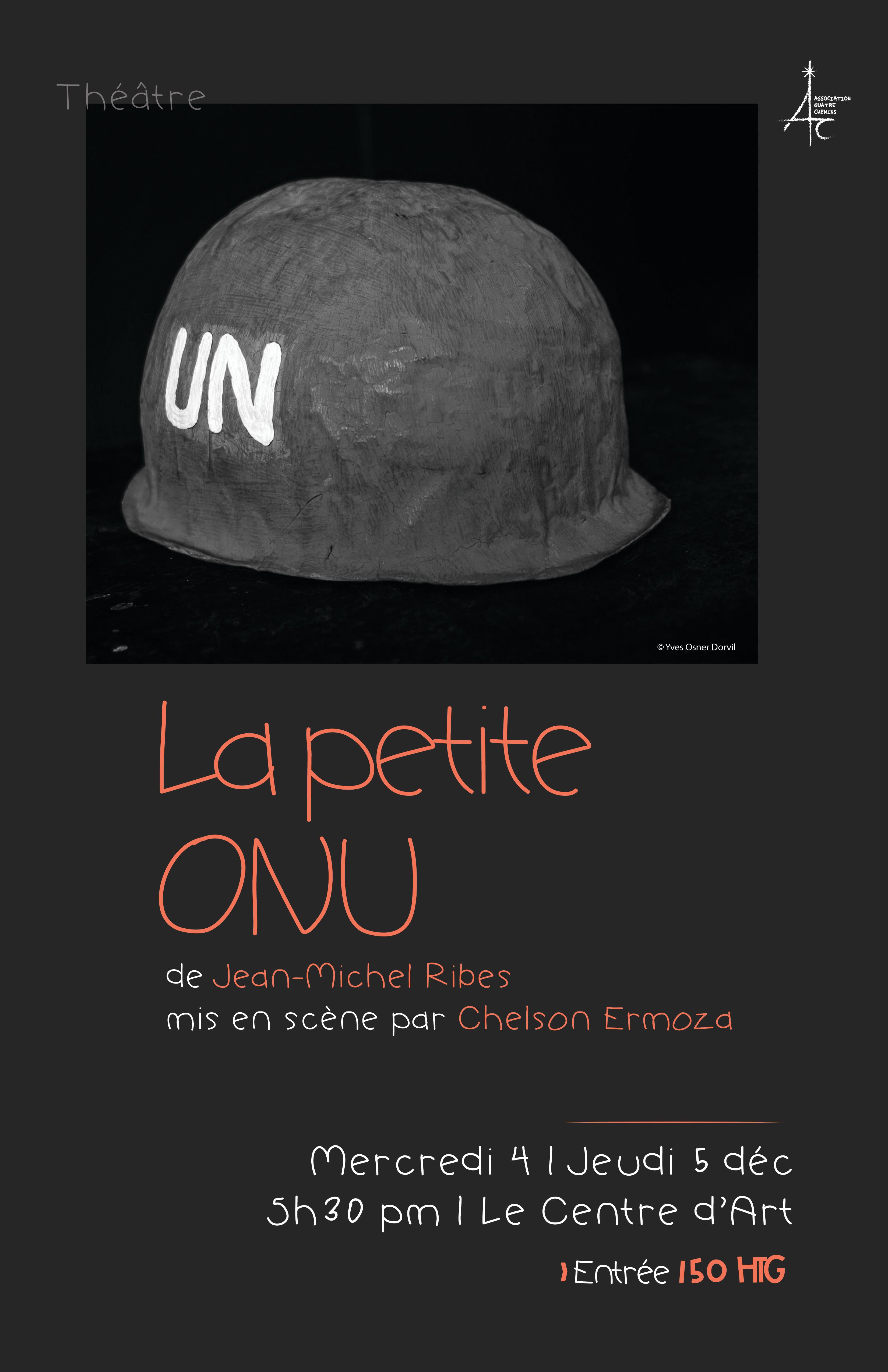 La petite ONU