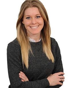 Kacey Loudermilk  CO-FOUNDER