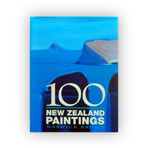 100 New Zealand Paintings