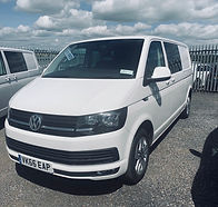 T6 HIGHLINE KOMBI LWB FOR SALE