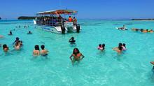 Moorea Snorkeling Boat Tour