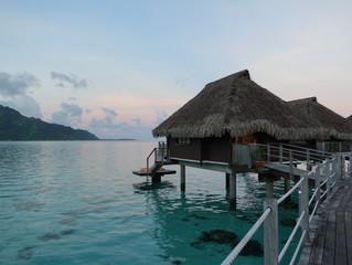 Tahiti & Nuku Hiva