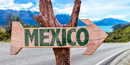Viaje por mexico