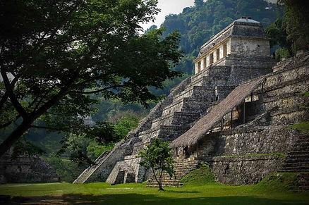 Cultura Chiapas
