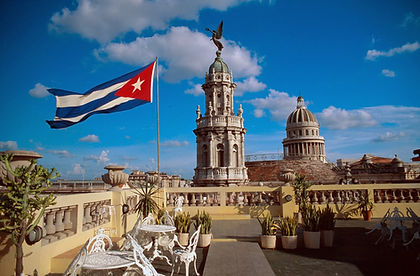 Cuba todo incluido