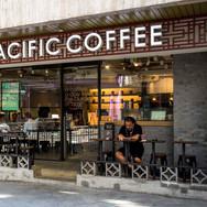 Coffee Shop Nearby