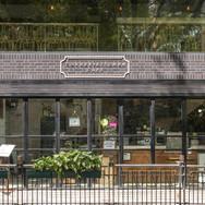 Nice Cafe Nearby