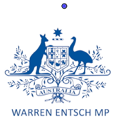 Warren Entsch logo.png