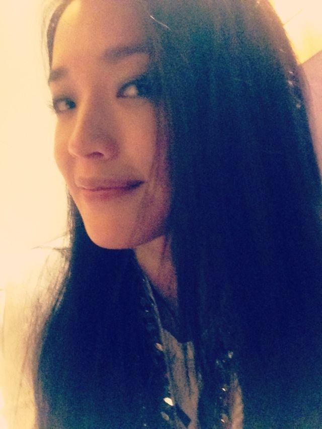 Shu Qi - Self Picture