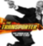 The Transporter Movie