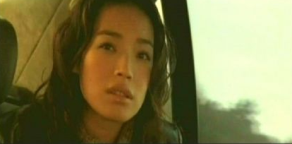 Shu Qi - The Transporter Movie