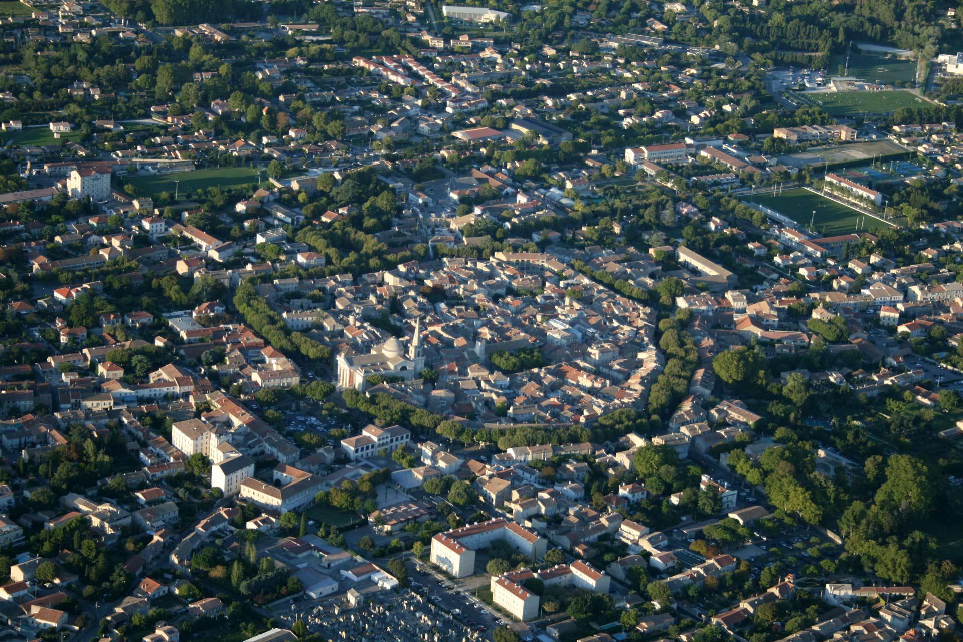 Saint Remy France