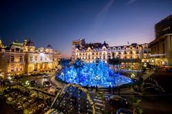 Monaco Square (Christmas 2011)