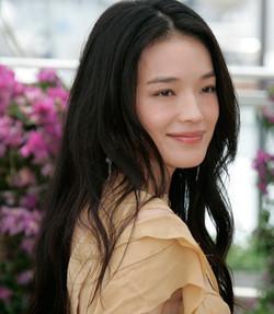 Shu Qi - Professional Photo