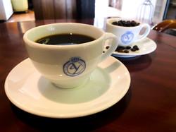 コーヒー(コーヒー豆も販売しております)
