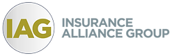 logo IAG Insurance Alliance Group_Imagot