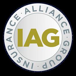 logo IAG Insurance Alliance Group_Emblem